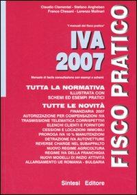 IVA 2007