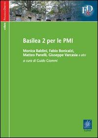 Basilea 2 per le PMI.
