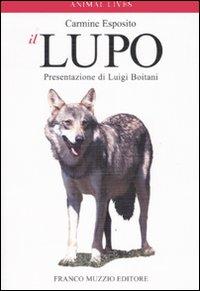 Il lupo. Ediz. illustrata