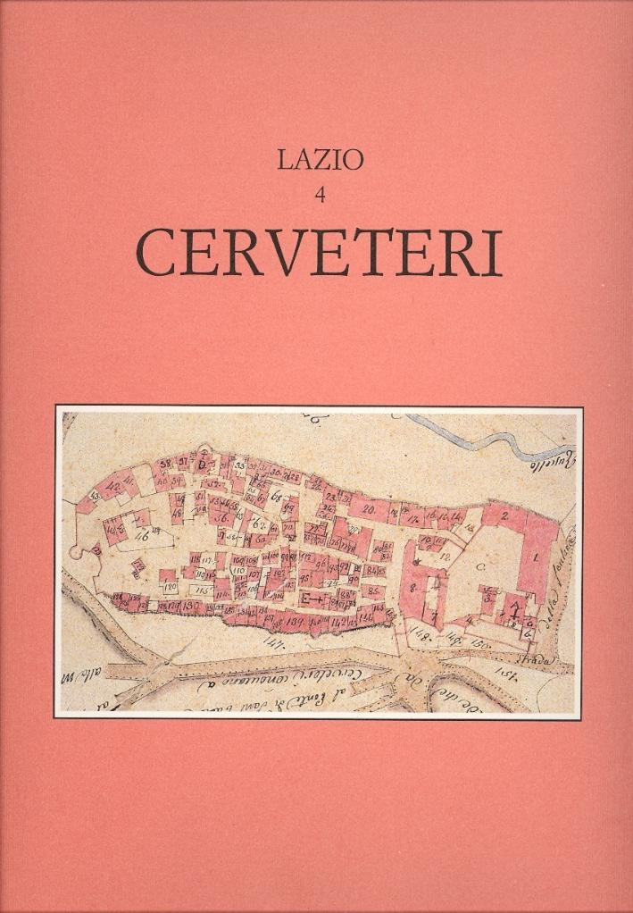Lazio. Cerveteri (Roma)