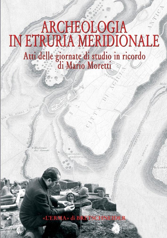 Archeologia in Etruria Meridionale.
