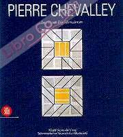 Pierre Chevalley. Les vitraux