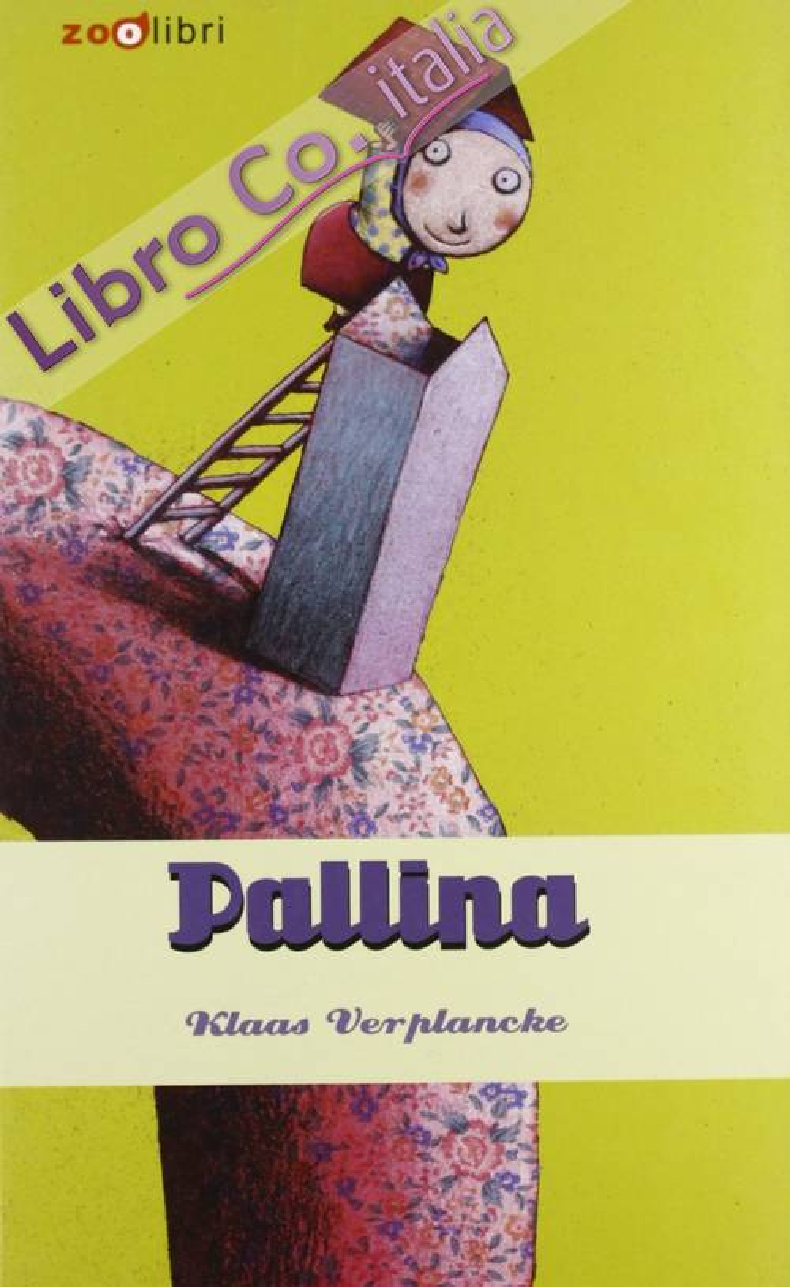 Pallina. Ediz. illustrata