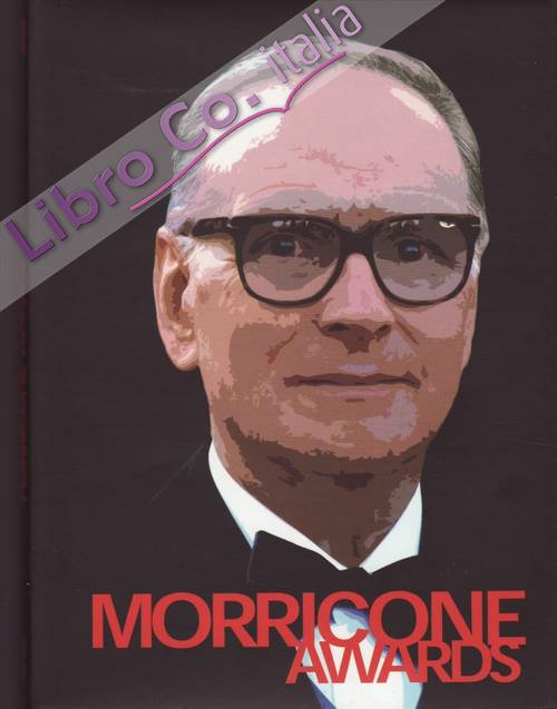Morricone Award. Con CD-Audio. [Ed. Italiano e Inglese]