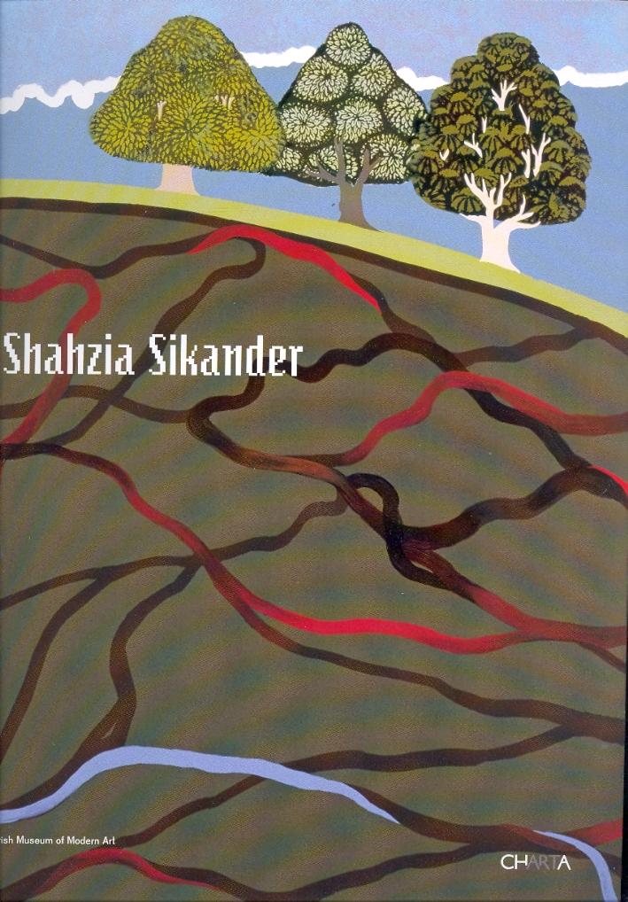 Shahzia Sikander. [English Ed.]