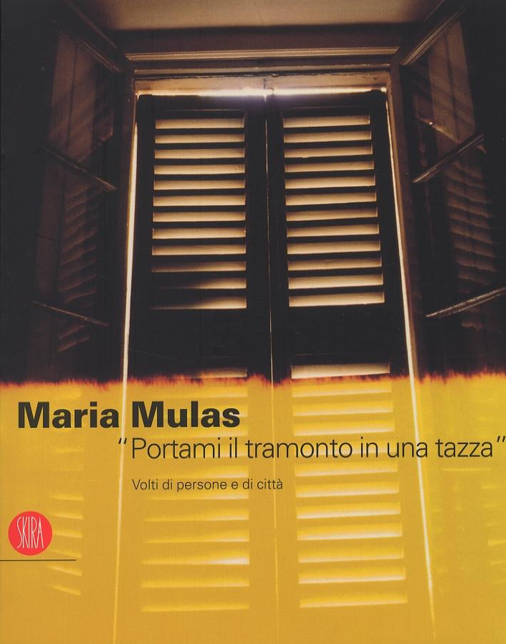 Maria Mulas.