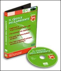 Codice dell'ambiente. CD-ROM