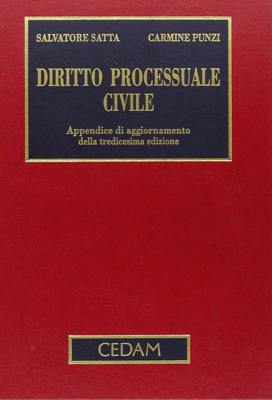 Diritto processuale civile. Appendice di aggiornamento