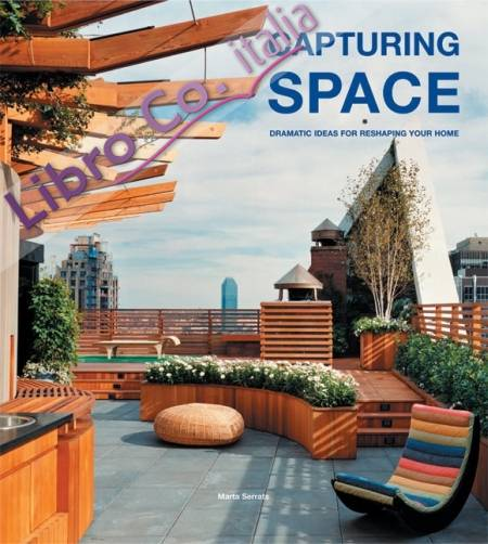 Capturing space dramatic ideas for reshaping your home