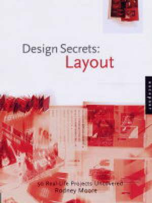 Design secrets: layout