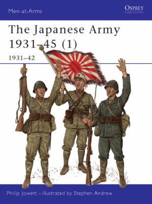 Maa 362 - the japanese army 1931-1945 (1)