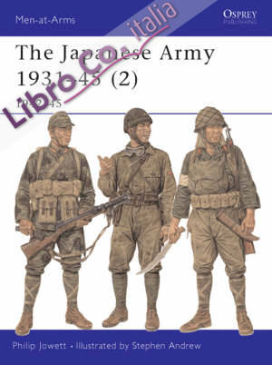 Maa 369 - the japanese army 1931-45 (2)
