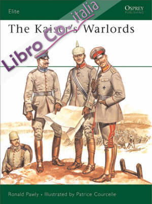 Elite 97 - the kaiser's warlords