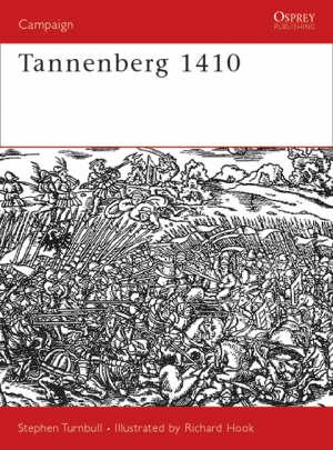 Campaign 122 - tannenberg 1410.