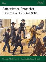 Elite 96 - american frontier lawmenm 1850-1930.