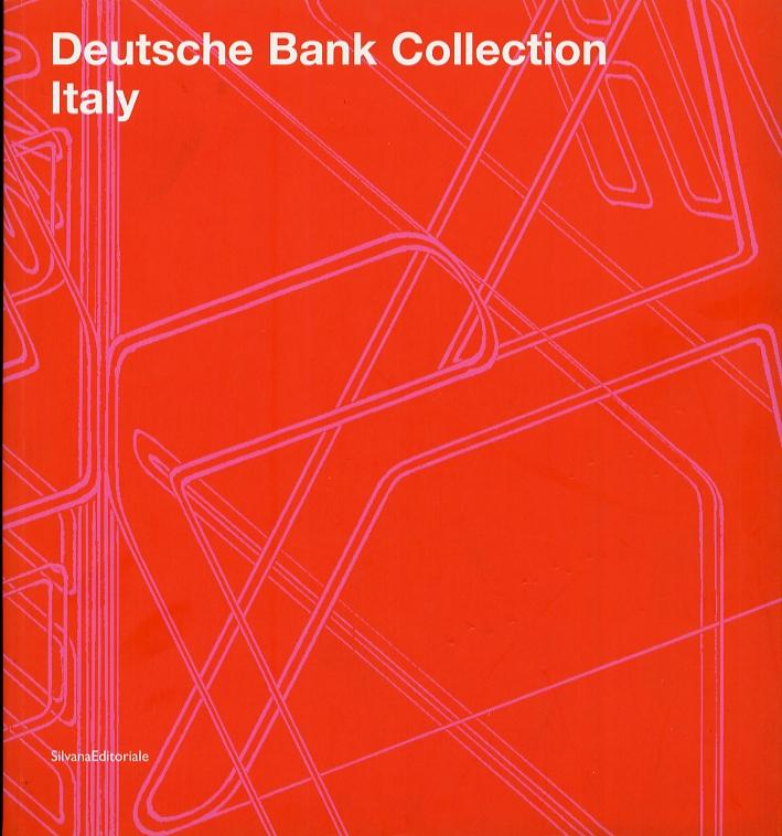 Deutsche Bank collection. [Edizione Italiana e Inglese]