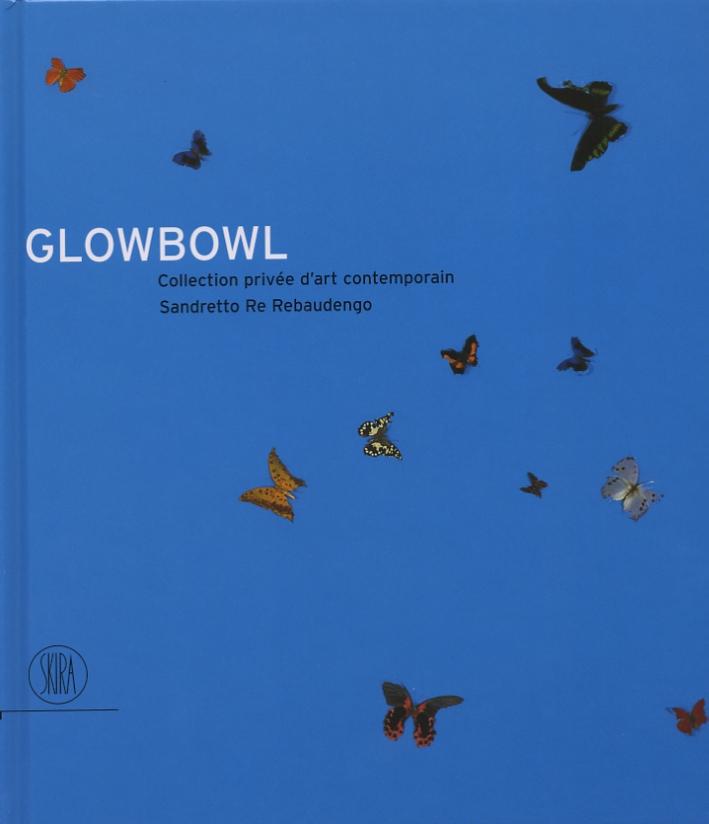 GlowBowl. Collection privée d'art contemporain Sandretto De Rebaudengo