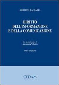 Diritto dell'informazione e della comunicazione.