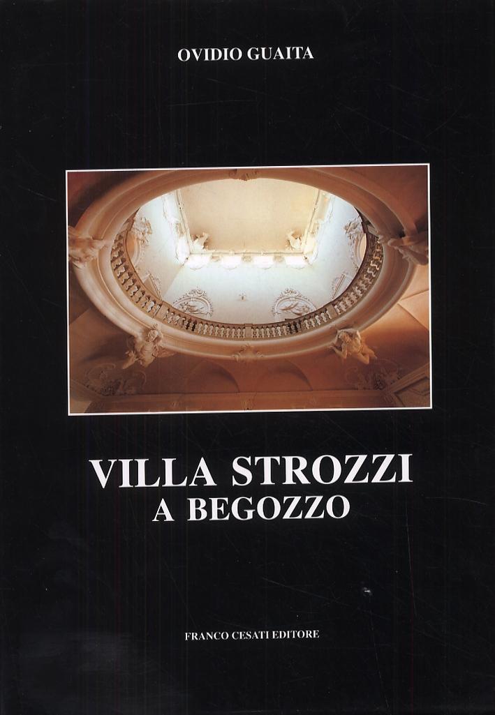 Villa Strozzi a Begozzo