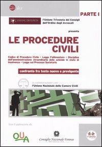 Le procedure civili
