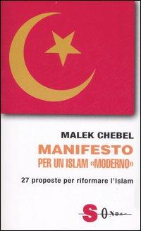 Manifesto per un Islam