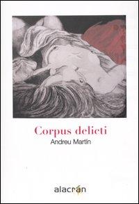 Corpus delicti.