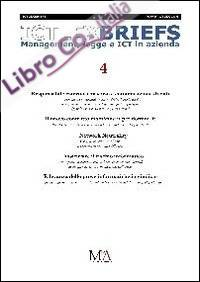 IctLexBriefs. Vol. 4: Management, legge e ICT in azienda