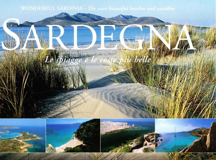 Album Sardegna.