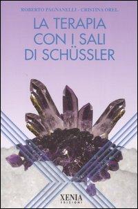 La terapia con i sali di Schüssler.