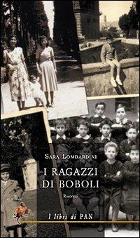 I ragazzi di Boboli.