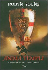 Anima Templi.