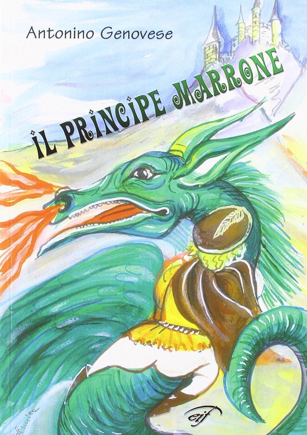 Il principe Marrone.