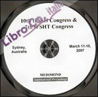 Tenth Congress of the International federation of societies for surgery of the hand.... CD-ROM