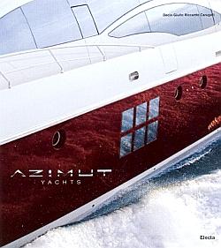 Azimut yachts. [English Ed.].