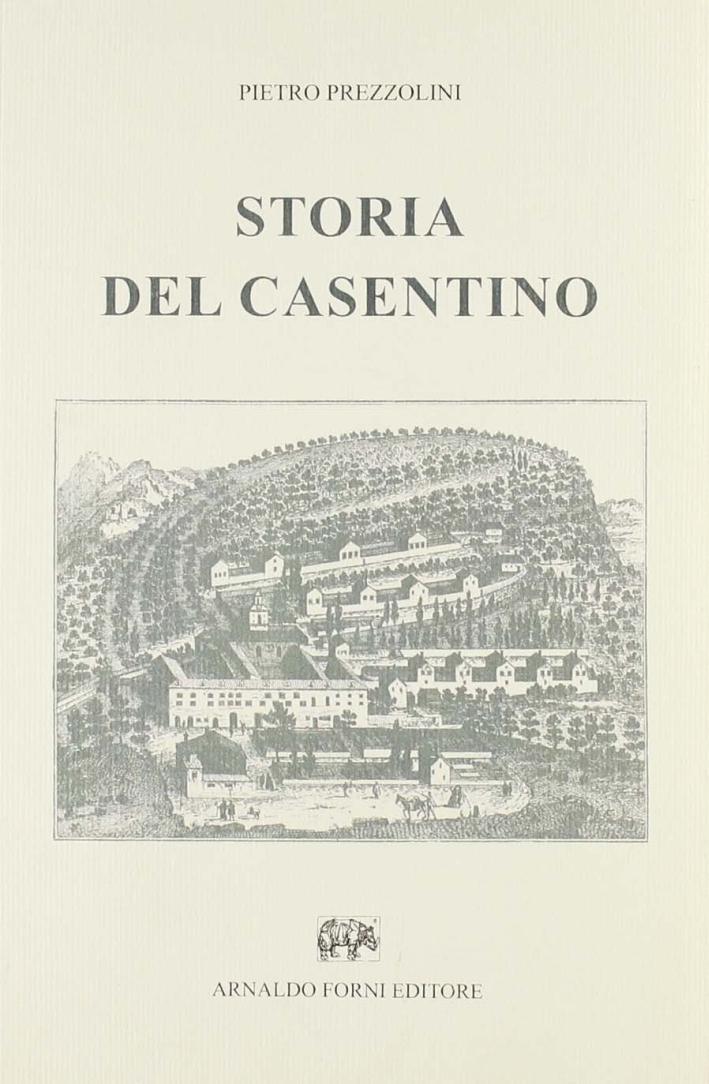 Storia del Casentino.