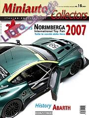 Miniauto & Collectors. Vol. 16.