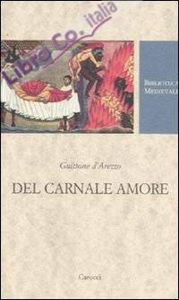 Del carnale amore.