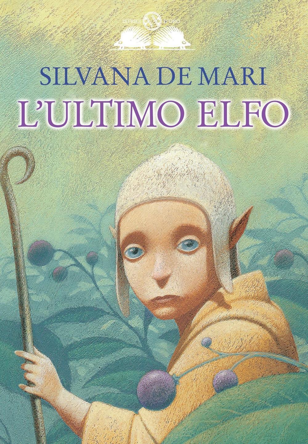 L'ultimo elfo.