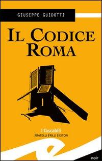 Il codice Roma.