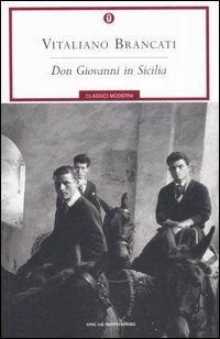 Don Giovanni in Sicilia