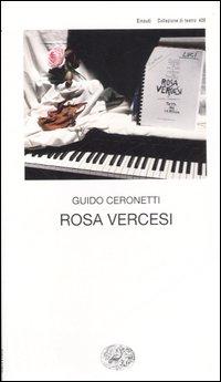 Rosa Vercesi