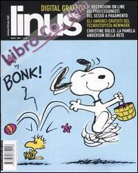 Linus (2007). Vol. 4