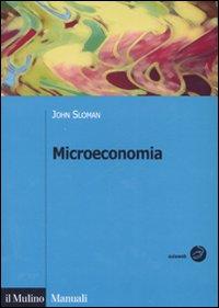 Microeconomia. Ediz. ridotta