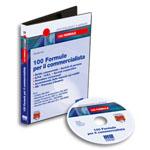 Cento formule per il commercialista. CD-ROM