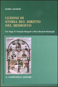 Lezioni di storia del diritto nel Medioevo