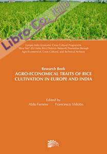 Agro-economical traits of rice cultivation in Europe and India