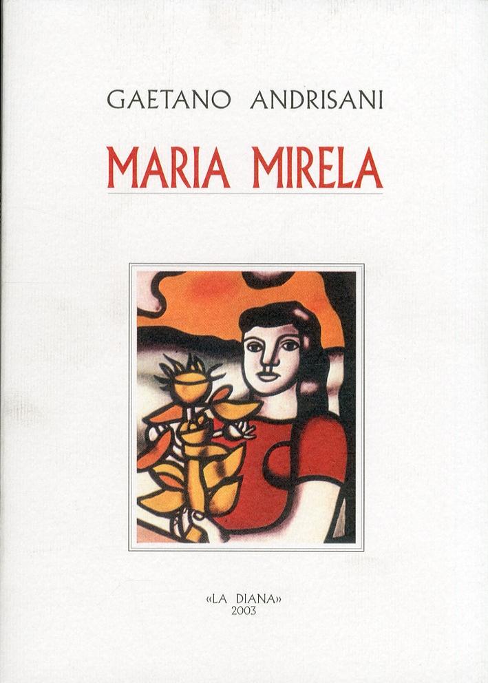 Maria Mirela