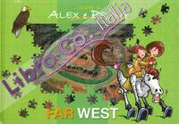 I puzzle di Alex e Penny. Far West