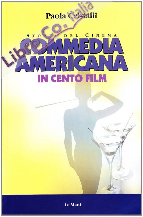 La commedia americana in 100 film