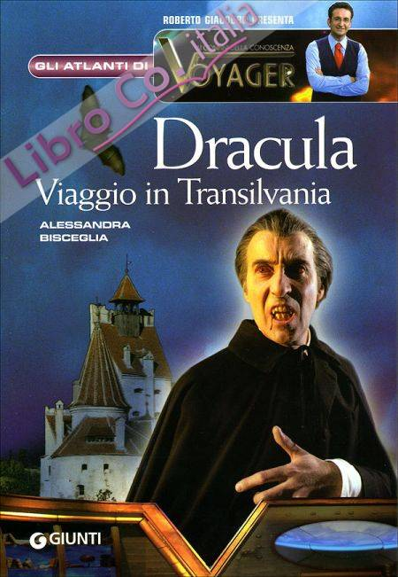Viaggio in Transilvania.